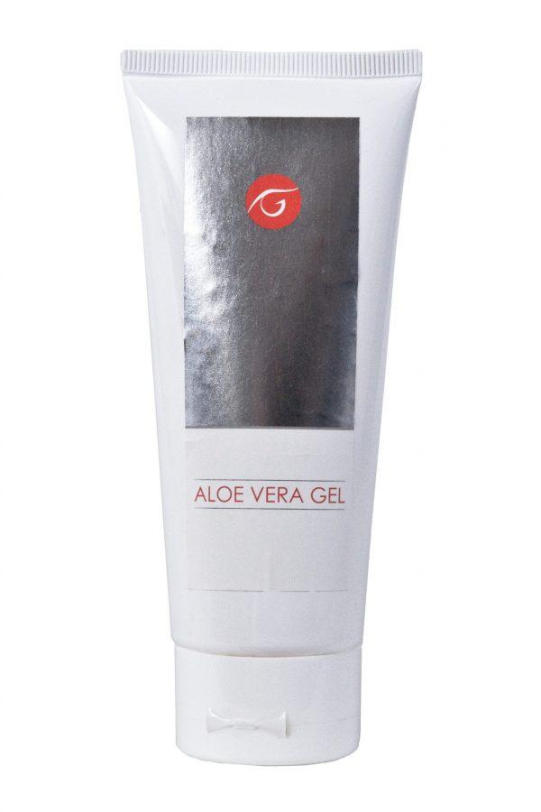 Aloe Vera gelis, 15 ml