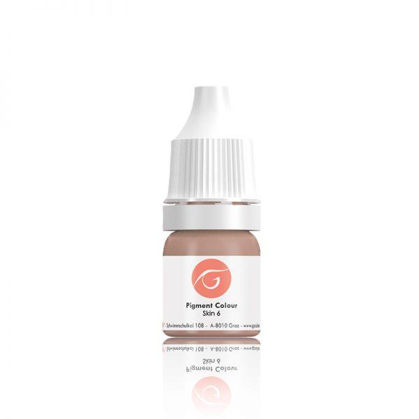 Gaube Kosmetik pigmentas OL Skin6, 10ml
