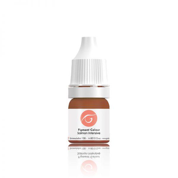 Gaube Kosmetik pigmentas Salmon Intensive, 10ml