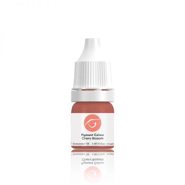 Gaube Kosmetik pigmentas Cherry Blossom, 10ml