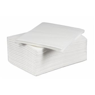 Vienkartiniai popieriniai rankšluosčiai 40x70cm (100vnt)